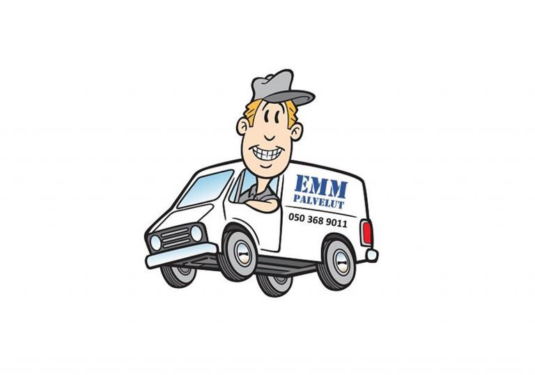 EMM Palvelut nettisivut julkaistu